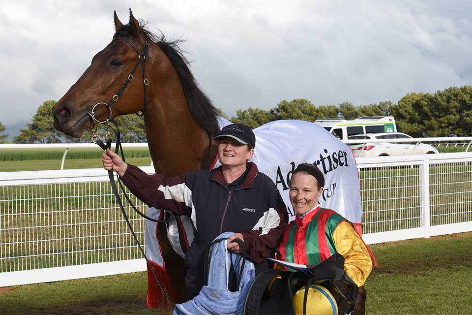 By The Grace Balaklava Cup