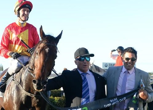 Malaguerra returns to scale with Bruno Micalizzi & Lenny Russo